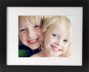 we brilliantly offer picture frames in all shapes and sizes