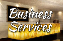 Wexford frame store business services