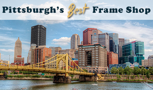 pittsburgh frame shop