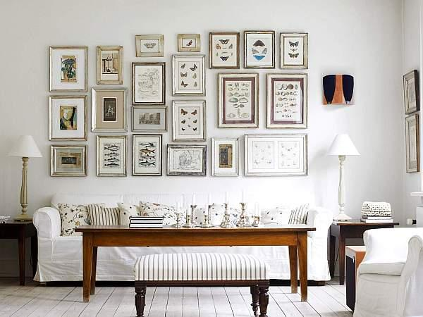 Frames In Living Room Universalcouncil Info
