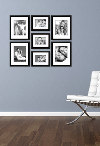 how to save money on framing picture