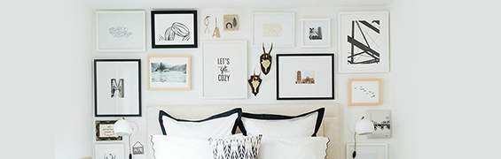 bedroom-picture-gallery-wall-featured