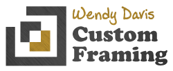 Wendy Davis Custom Frames