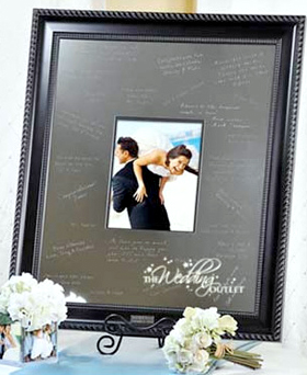 Personalized Wedding Frames