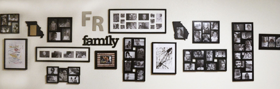 how to save money on framing